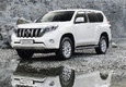 L'inossidabile Toyota Land Cruiser supera quota 10 milioni (ANSA)