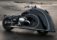 BMW R18, 'Spirit of Passion' è versione di Kingston Custom (ANSA)