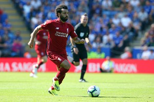 Premier: Leicester-Liverpool 1-2 (ANSA)