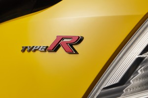 Honda Civic Type R (ANSA)